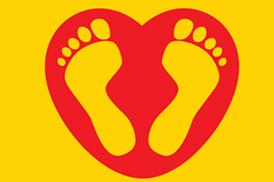 childrens foot health register